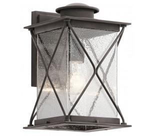 Argyle Væglampe H32,2 cm 1 x E27