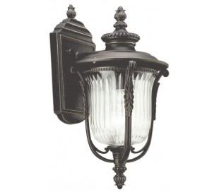 Luverne Væglampe H33,7 cm 1 x E27