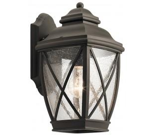 Tangier Væglampe H34,3 cm 1 x E27