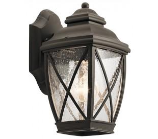 Tangier Væglampe H26,5 cm 1 x E27