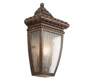 Venetian Rain Væglampe H29,8 cm 1 x E14