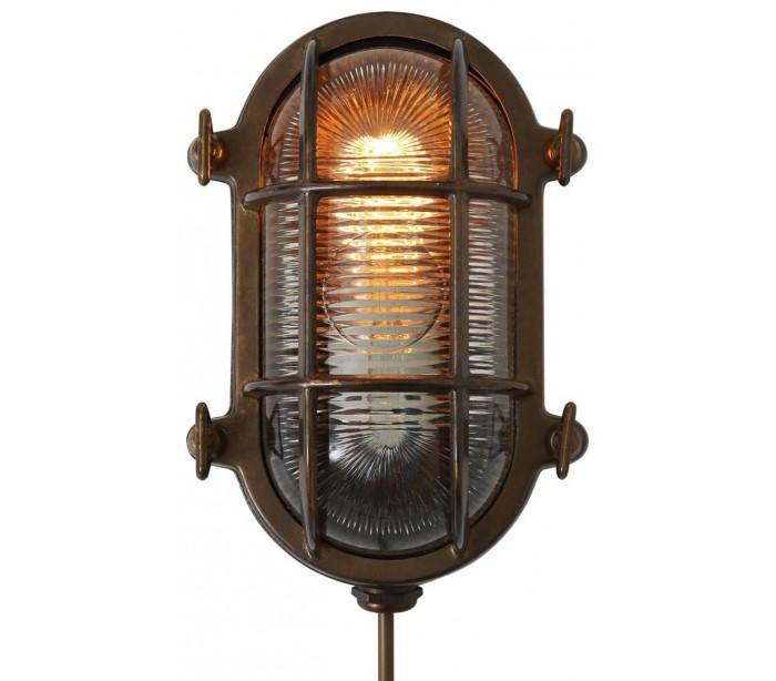 Image of   Ruben Udendørs Loftslampe 20 x 14 cm 1 x E27 IP64