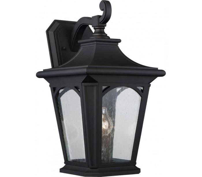quoizel lighting Bedford væglampe h46,1 cm 1 x e27 fra lepong.dk