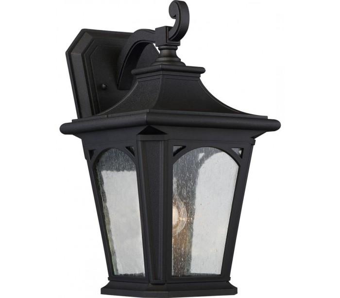 quoizel lighting Bedford væglampe h39,1 cm 1 x e27 på lepong.dk
