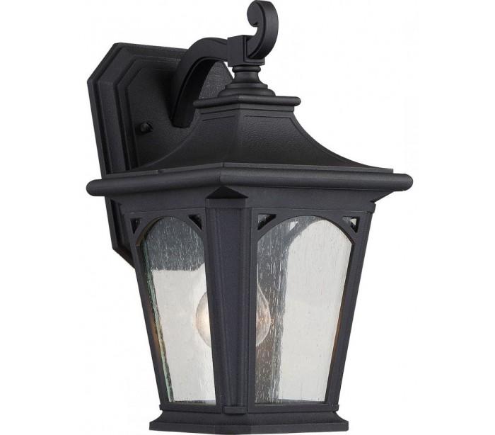 quoizel lighting Bedford væglampe h32,2 cm 1 x e27 på lepong.dk
