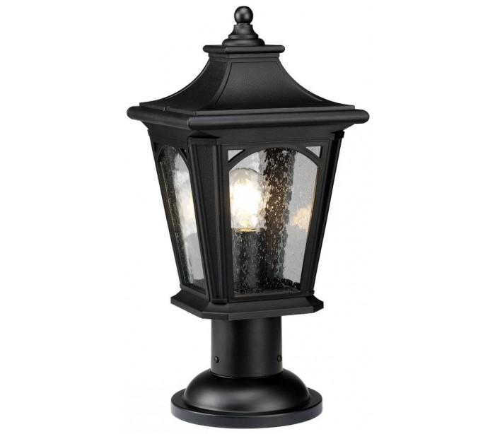 Image of   Bedford Halvmurs lampe H47 cm 1 x E27