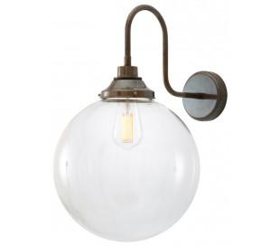 Laguna Udendørs Væglampe 50 x 30 cm 1 x E27 IP44