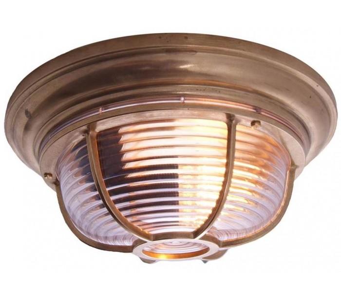 Image of   Adur Udendørs Loftslampe Ø31 cm 1 x E27 IP54