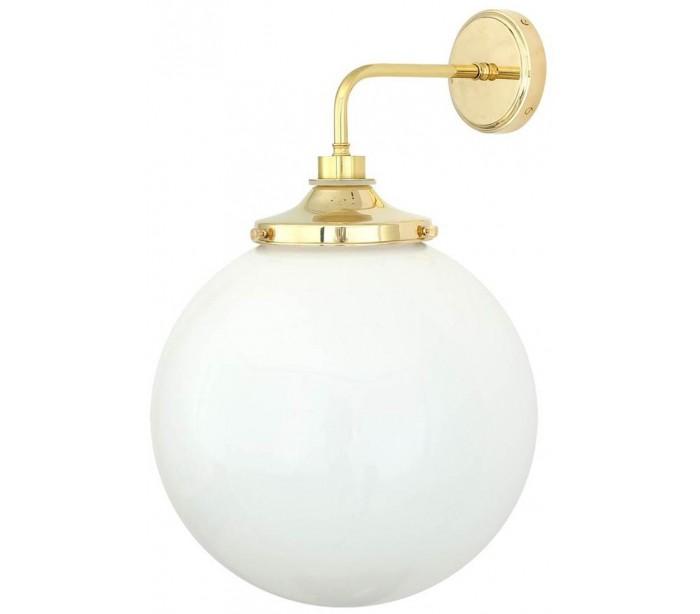 Pelagia badeværelseslampe 53,5 x 35 cm 1 x e27 ip44 fra mullan lighting på lepong.dk