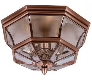 Newbury Loftslampe Ø36,3 cm 3 x E14