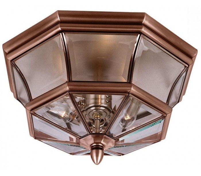 Image of   Newbury Loftslampe Ø36,3 cm 3 x E14