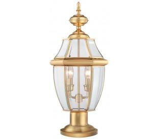 Newbury Halvmurslampe H57 cm 2 x E14