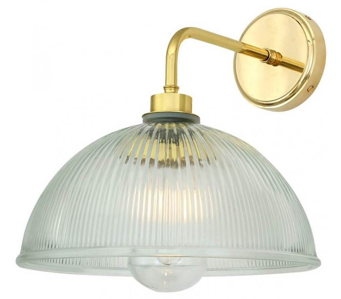 Maris Badeværelseslampe 32,5 x 30 cm 1 x E27 IP65 fra Mullan Lighting