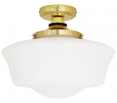 Anath Badeværelseslampe Ø36 x H30 cm 1 x E27 IP44