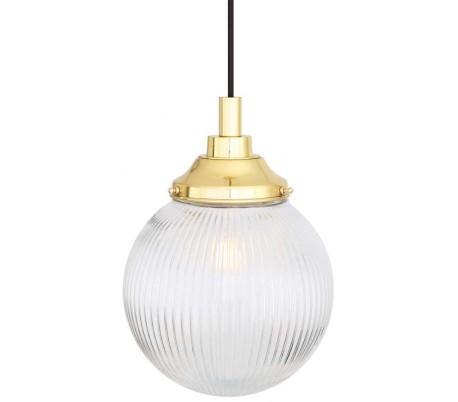 Cherith Badeværelseslampe Ø21 cm 1 x E27 IP44