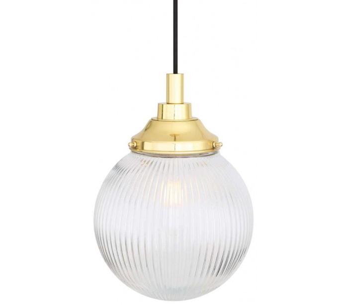 Image of   Cherith Badeværelseslampe Ø21 cm 1 x E27 IP44