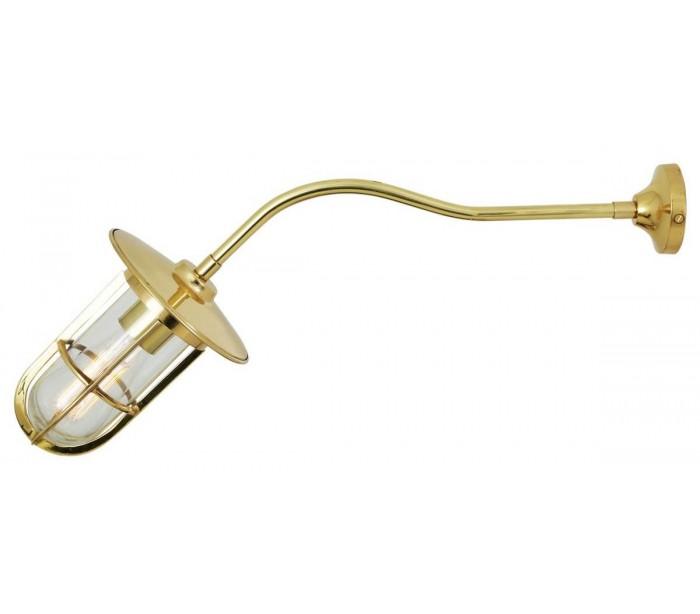 Image of   Brom Badeværelseslampe 53,5 cm 1 x E27 IP65
