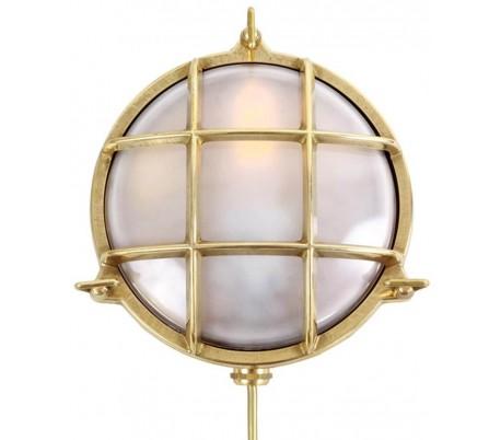 Adoo Badeværelseslampe Ø21 cm 1 x E27 IP54