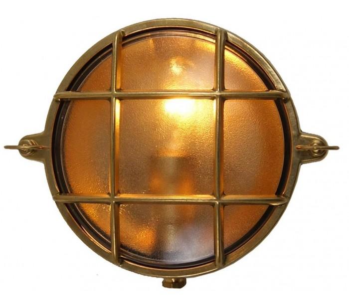Adoo badeværelseslampe ø16 cm 1 x e14 ip54 fra elstead lighting fra lepong.dk