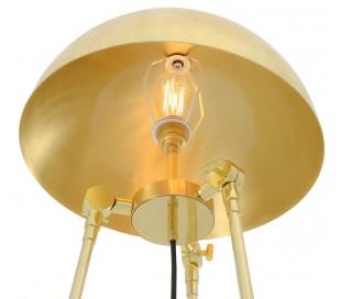 Maua Gulvlampe H157,5 cm 1 x E27 - Messing