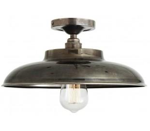 Tefal Plafond Ø32 cm 1 x E27 - Antik sølv