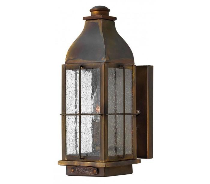 hinkley lighting – Bingham væglampe h31,8 cm 1 x e14 på lepong.dk