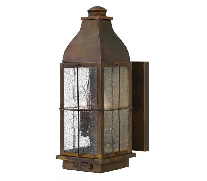 Bingham væglampe h40,6 cm 3 x e14 fra hinkley lighting fra lepong.dk