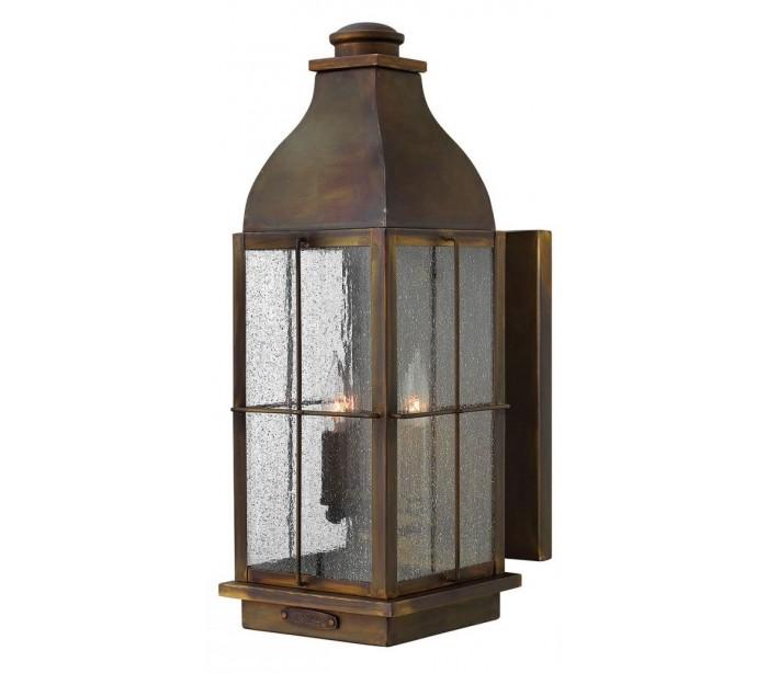 hinkley lighting – Bingham væglampe h53,3 cm 3 x e14 fra lepong.dk