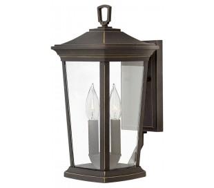 Bromley Væglampe H38,8 cm 2 x E14