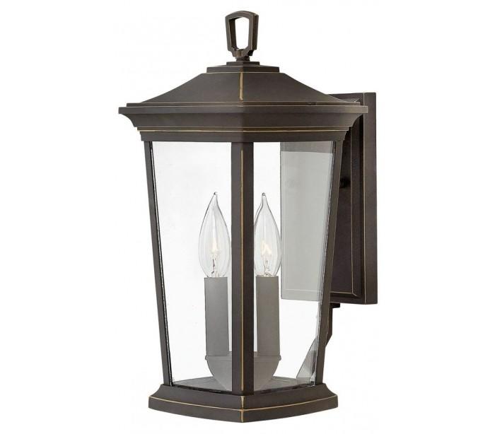 Image of   Bromley Væglampe H38,8 cm 2 x E14