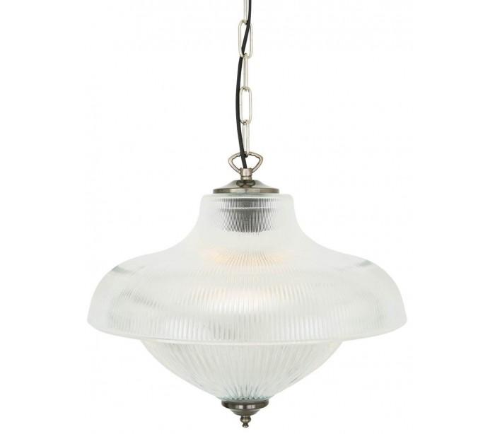 Essence loftslampe Ø40 cm 1 x E27 – Antik sølv fra Mullan Lighting