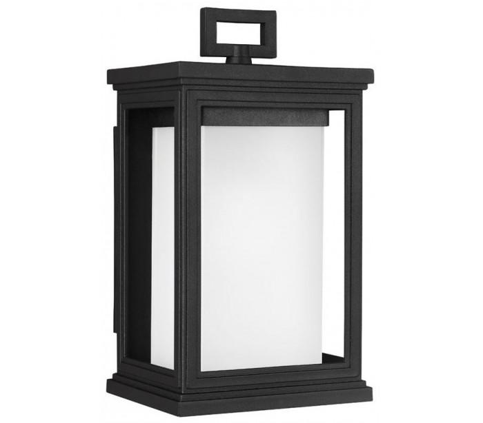 Roscoe væglampe h29,3 cm 1 x e27 - sort fra feiss lighting på lepong.dk