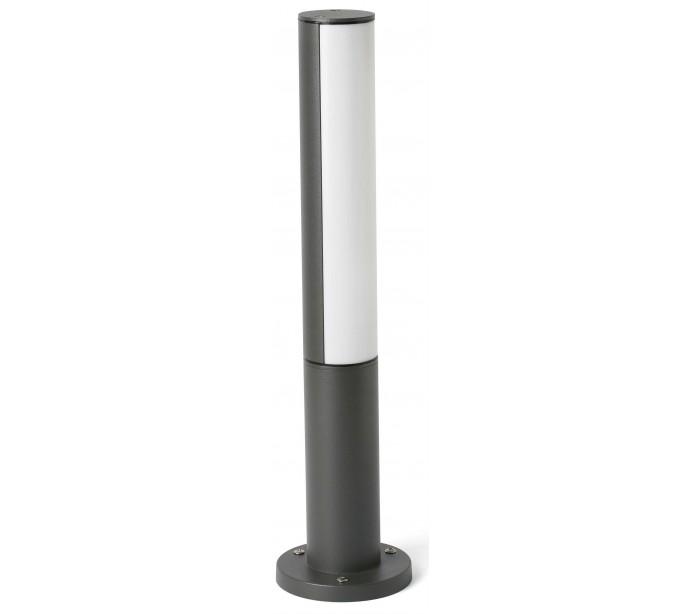 Image of   Beret havelampe H50 cm 1 x SMD LED 8W - Mørkegrå