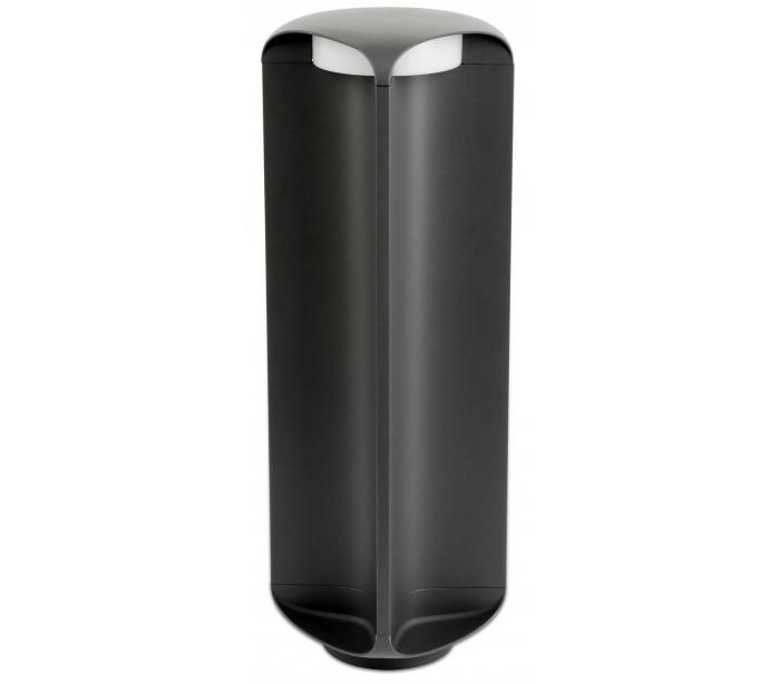 Image of   BU-OH havelampe H56,5 cm 1 x SMD LED 12W - Mørkegrå