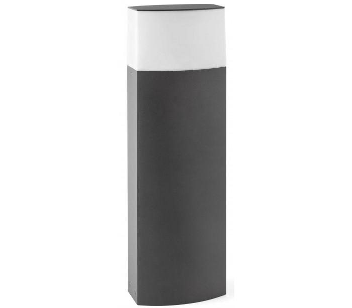 Image of   Datna havelampe H60 cm 1 x E27 - Mørkegrå