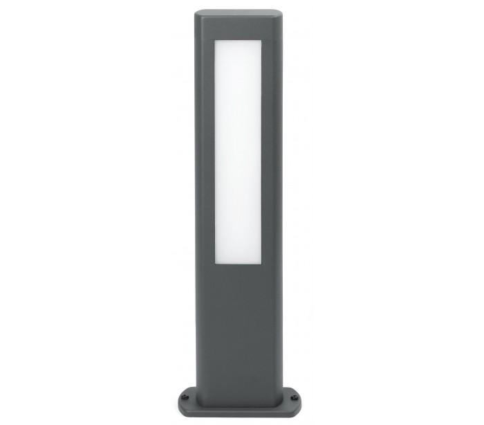 faro barcelona – Nanda havelampe h50 cm 1 x smd led 12,5w - mørkegrå på lepong.dk