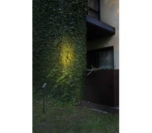 Slot bedlampe H50/69,2 cm 1 x COB LED 14W - Sort