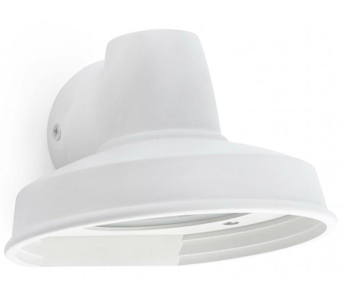 Image of   Bronx væglampe 1 x GU10 - Hvid