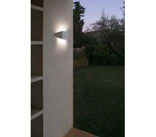 Future væglampe B31,5 cm 1 x E27 - Hvid