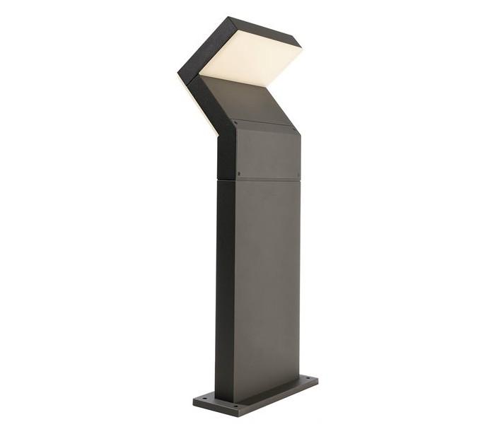 deko light – Taygeta bedlampe 16w led h60 cm - antracit fra lepong.dk
