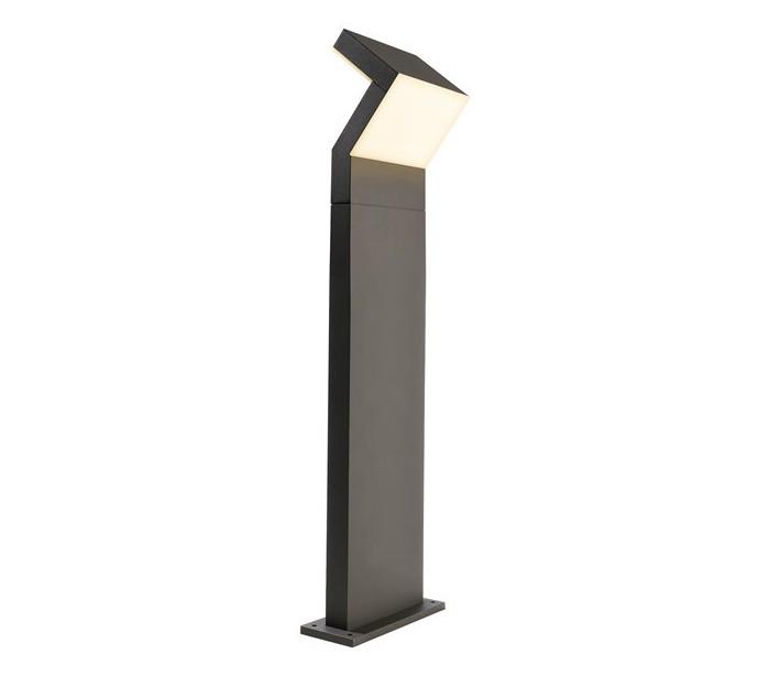 deko light – Taygeta bedlampe 16w led h100 cm - antracit fra lepong.dk