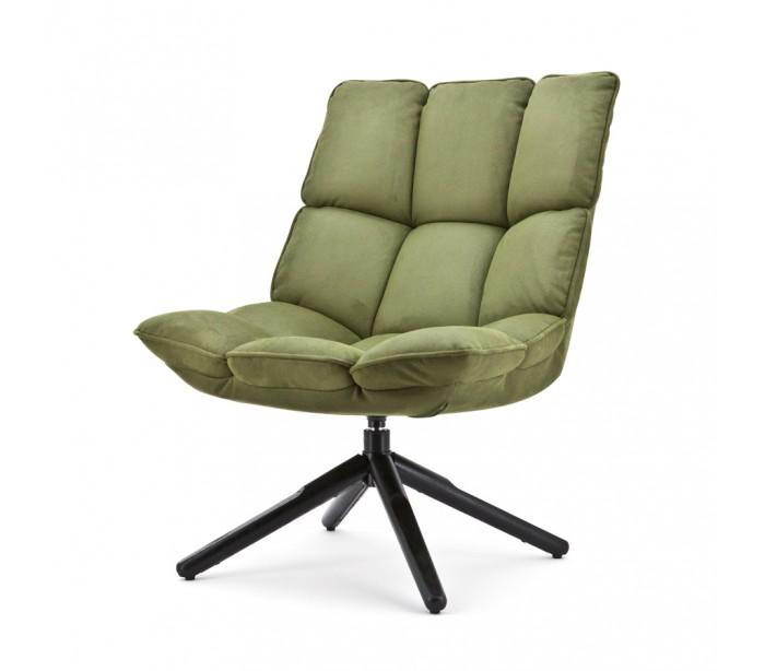 Image of   Daan lænestol i polyester H70 cm - Grøn
