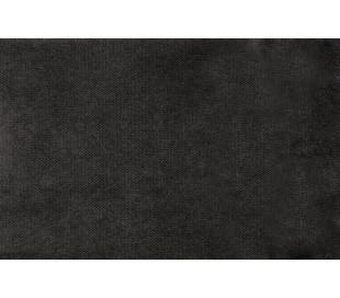 Hjørnesofa venstrevendt i velour 266 x 213 cm - Antracit