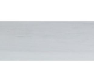Rundt spisebord i marmor og metal H76 x B120 cm - Hvid marmor/Sort